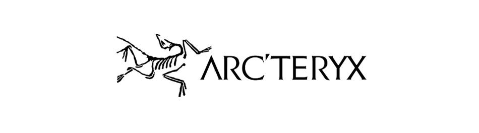 Arcteryx Sponsor Logo