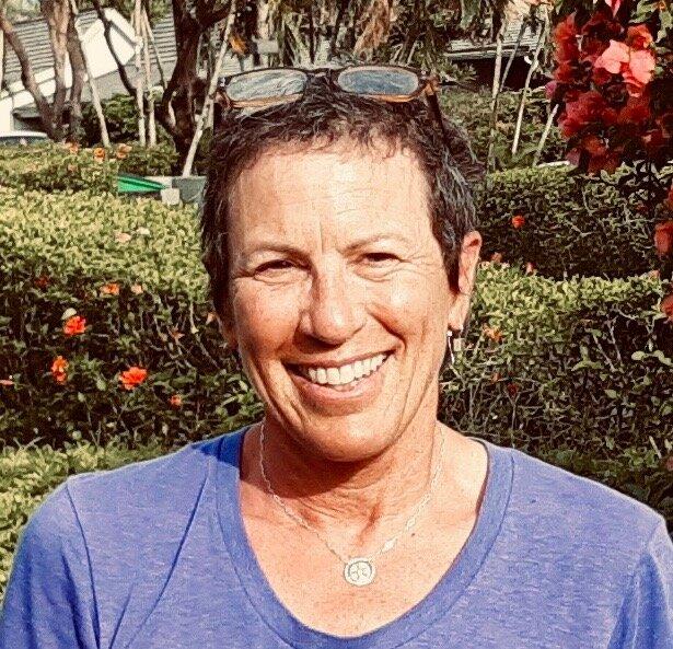Lynne Wolfe
