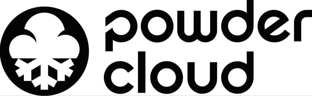 Powder Cloud logo
